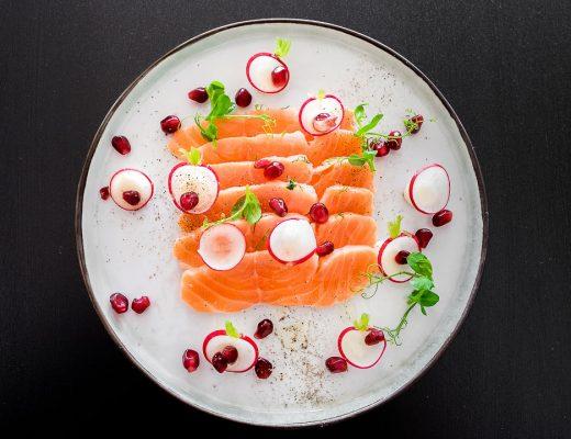 restaurant_cafe-d-o_sint-amands_zalm_gin_tonic_ganaatappel
