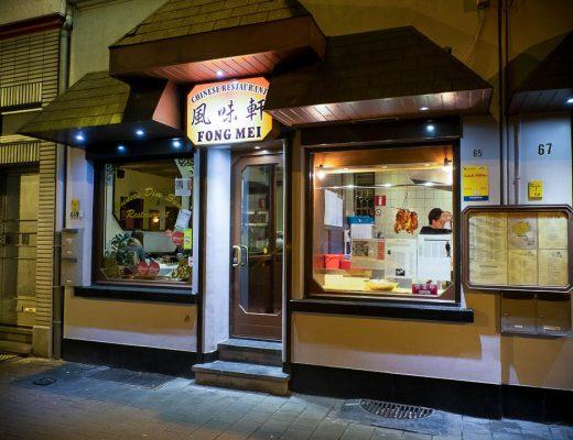 fong mei chinees restaurant antwerpen locatie