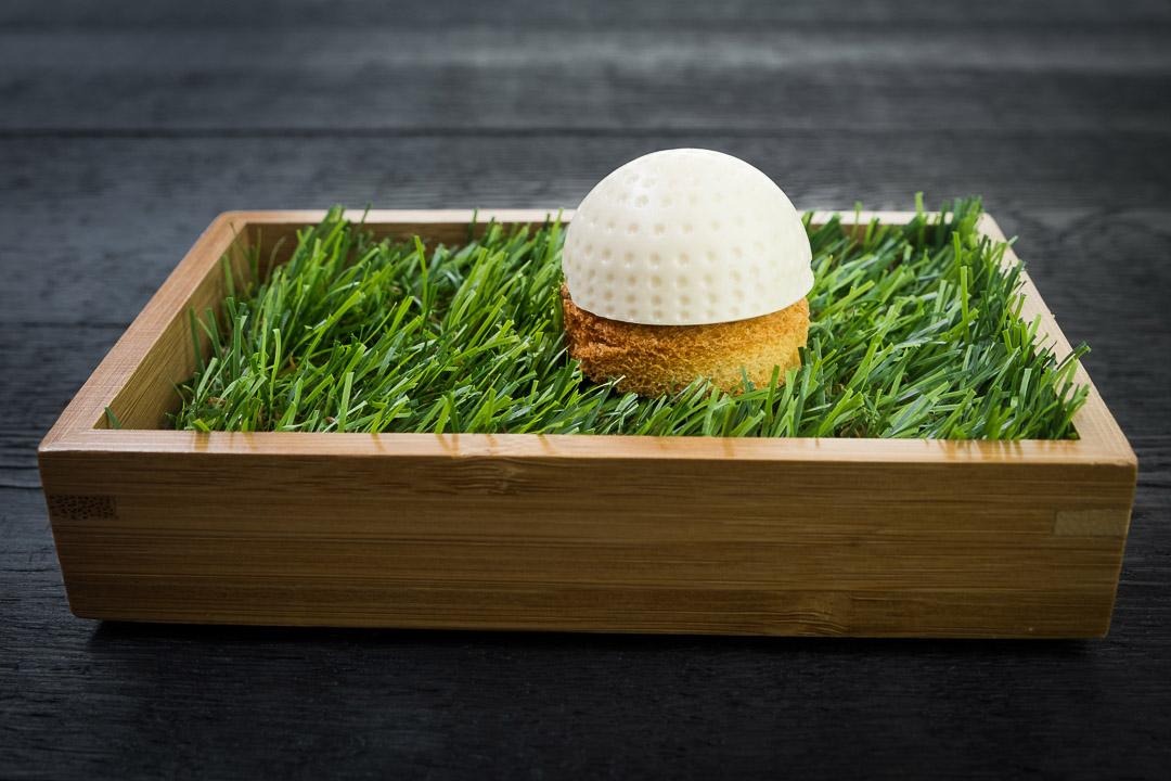 restaurant cochon de luxe gent madeira foie