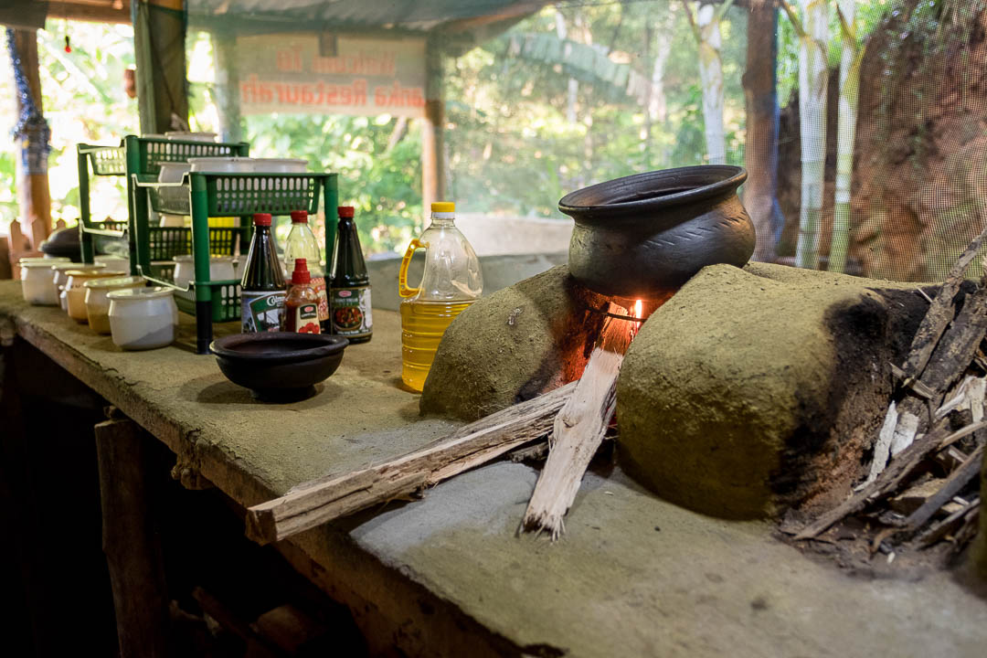 sri lanka home cooking