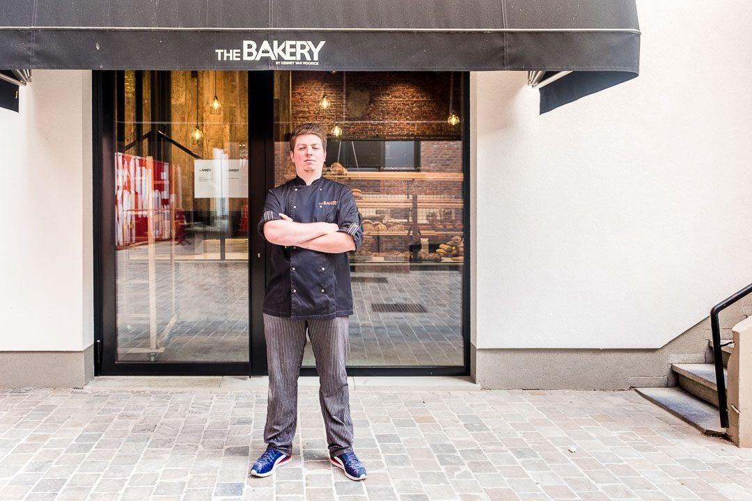 the bakery antwerp kenney van hoorick