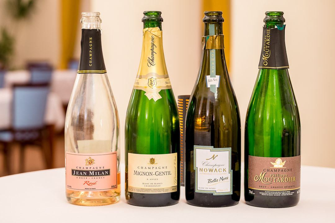boulevard de champagne oostende selectie champagne