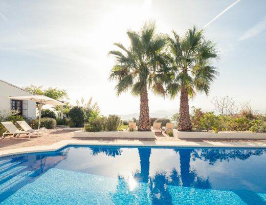 casa lejo andalucia swimming pool