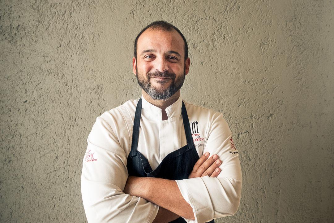 restaurant choco cordoba chef kisko garcia