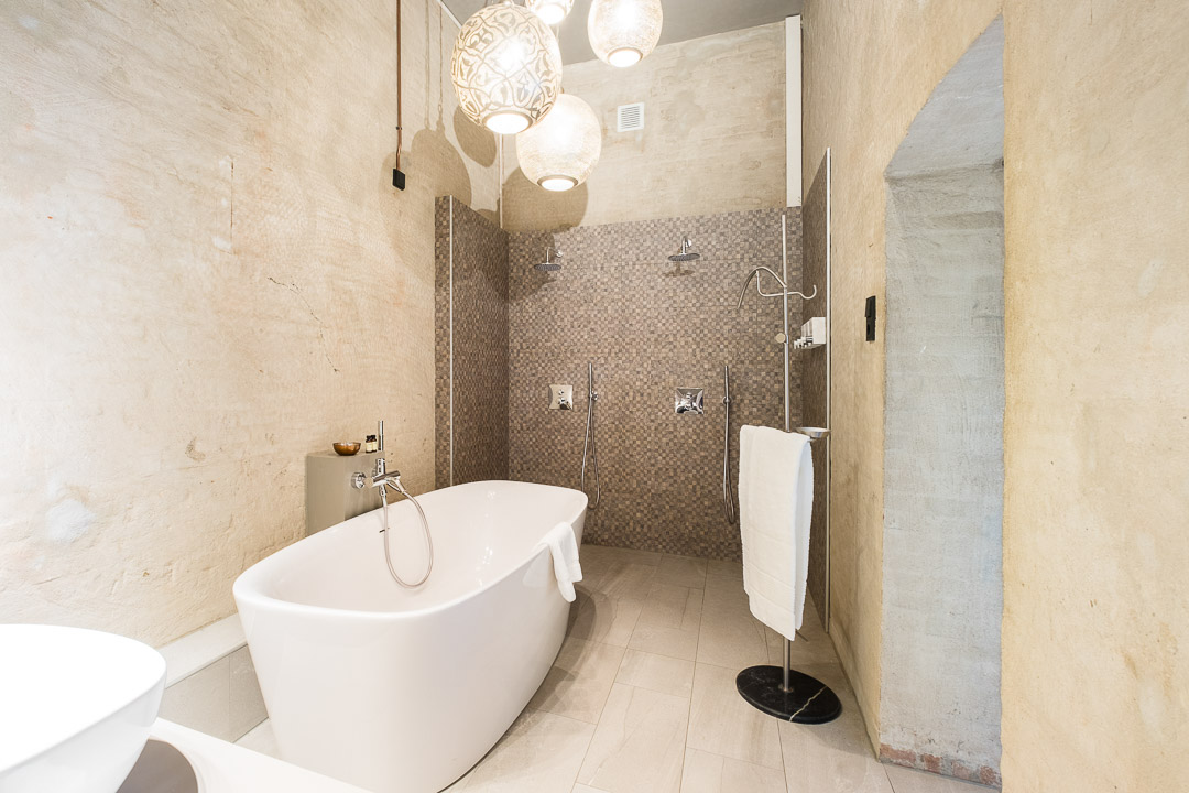 roosevelt hotel zeeland badkamer