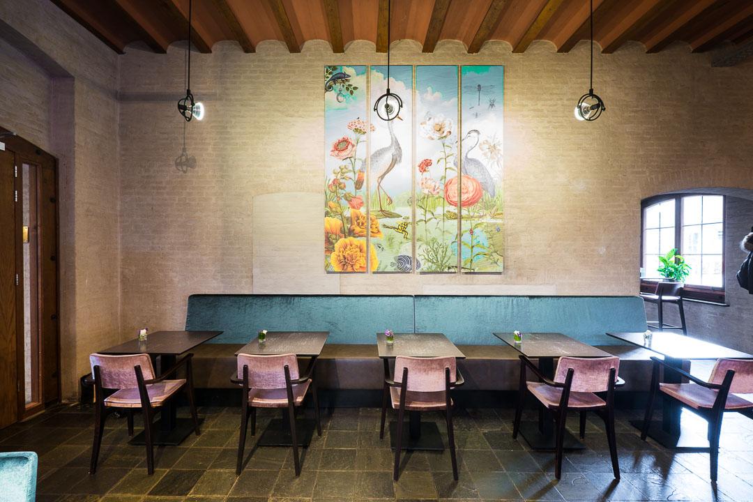 roosevelt hotel zeeland restaurant