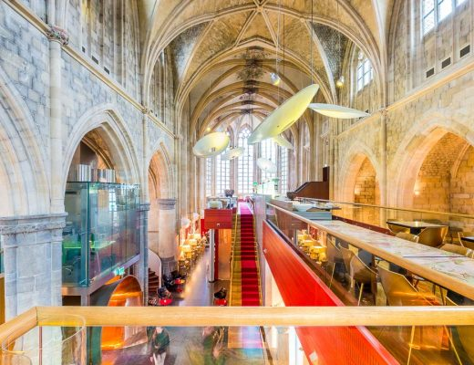 Kruisherenhotel_Maastricht_restaurant_4