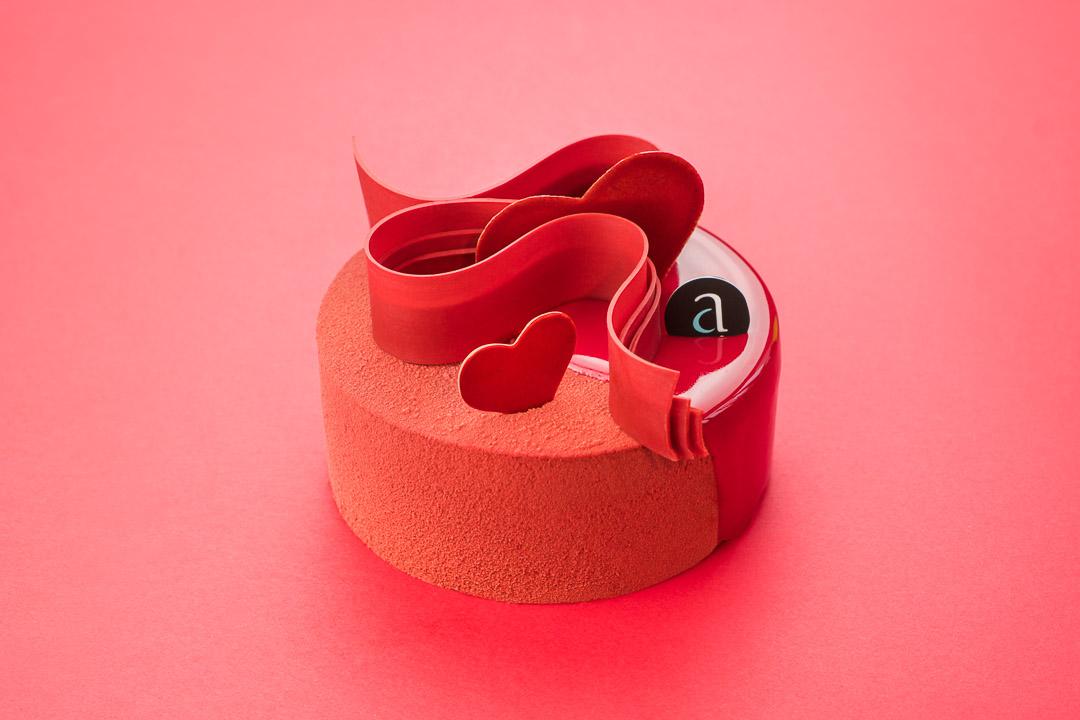 Joost Arijs valentijn taart