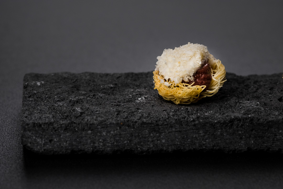 Fleur de Sel by Hungry for More