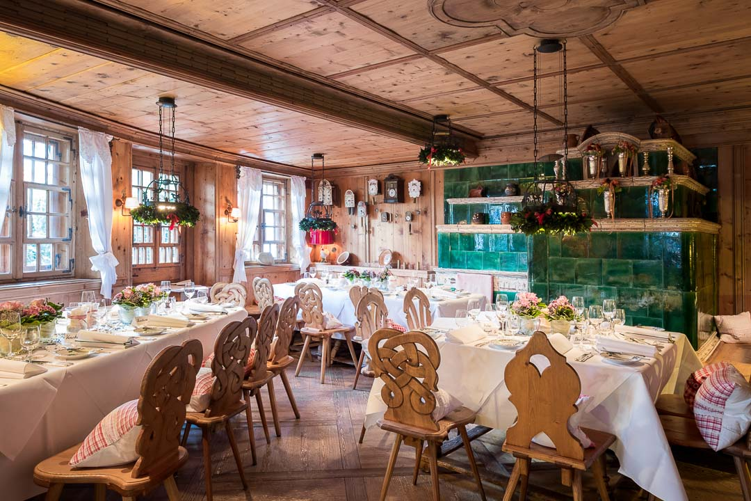 Bareiss Hotel Restaurant by Hungry for More