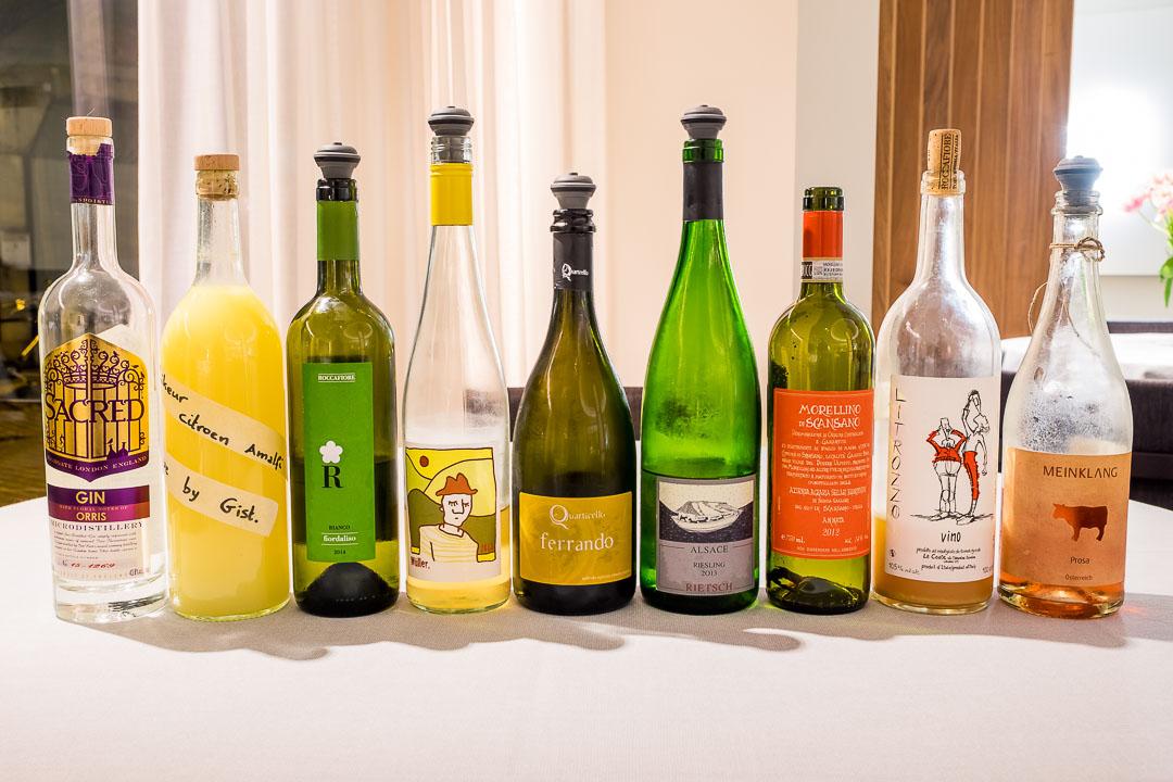 gist antwerpen restaurant wijn