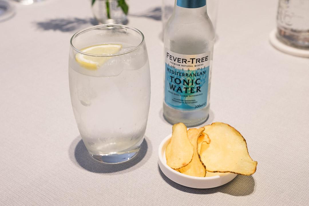 gist antwerpen restaurant gin tonic