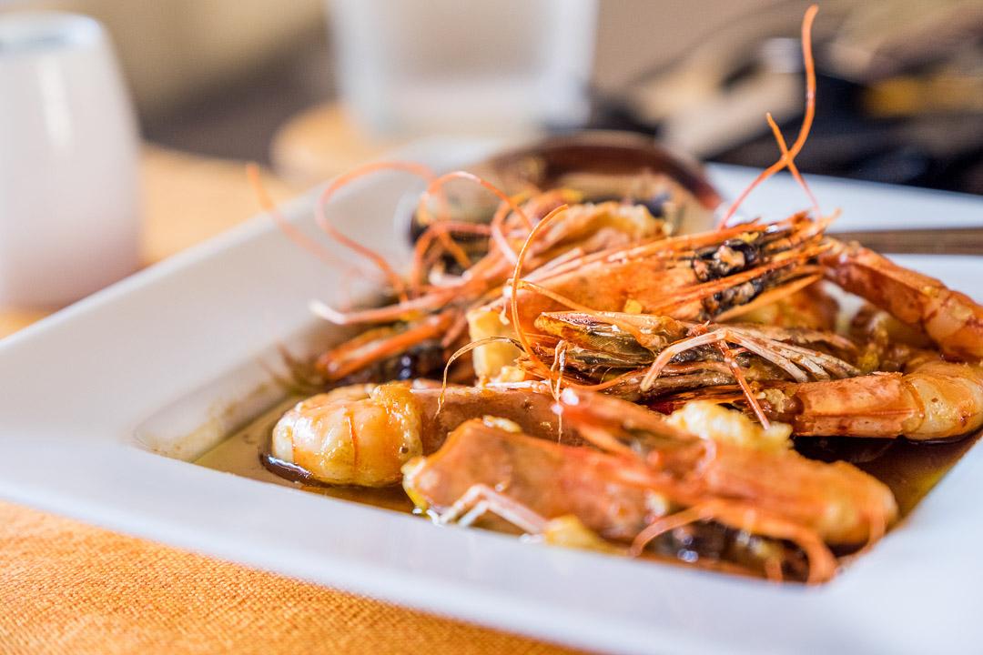 ministry crab restaurant colombo garnalen