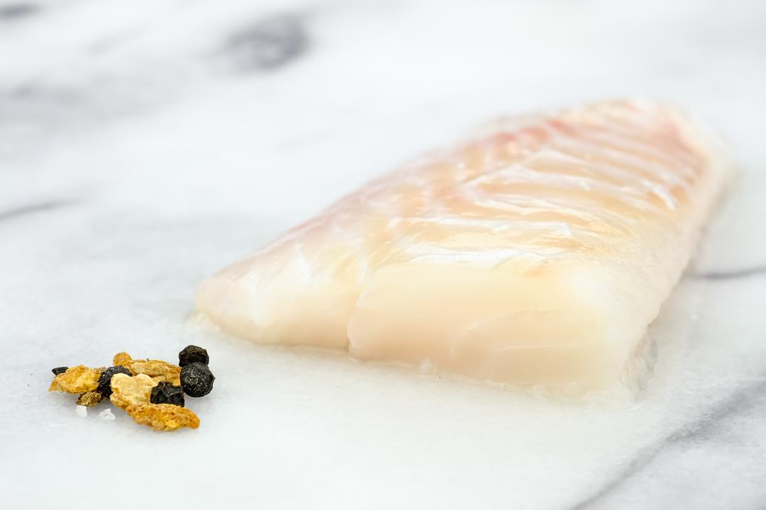 vis kabeljauw