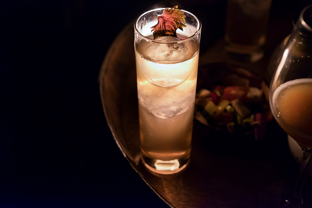 Mexicaans cocktails hapjes Paul Morel