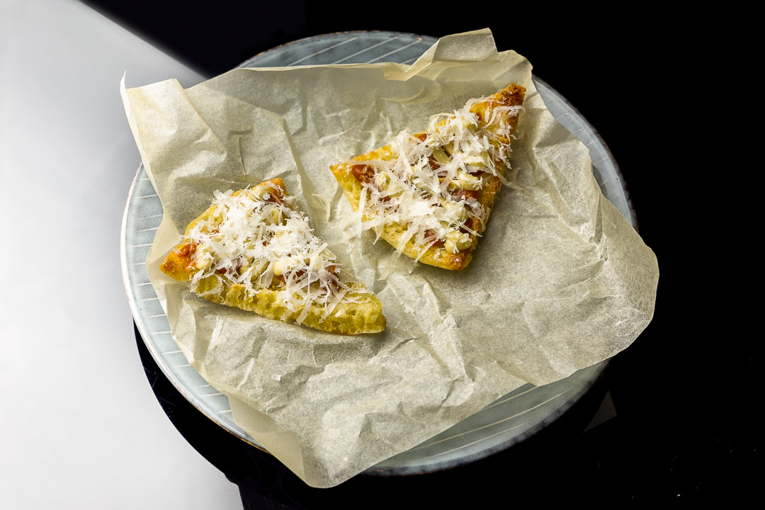 restaurant damier kortrijk pizza gringo romana