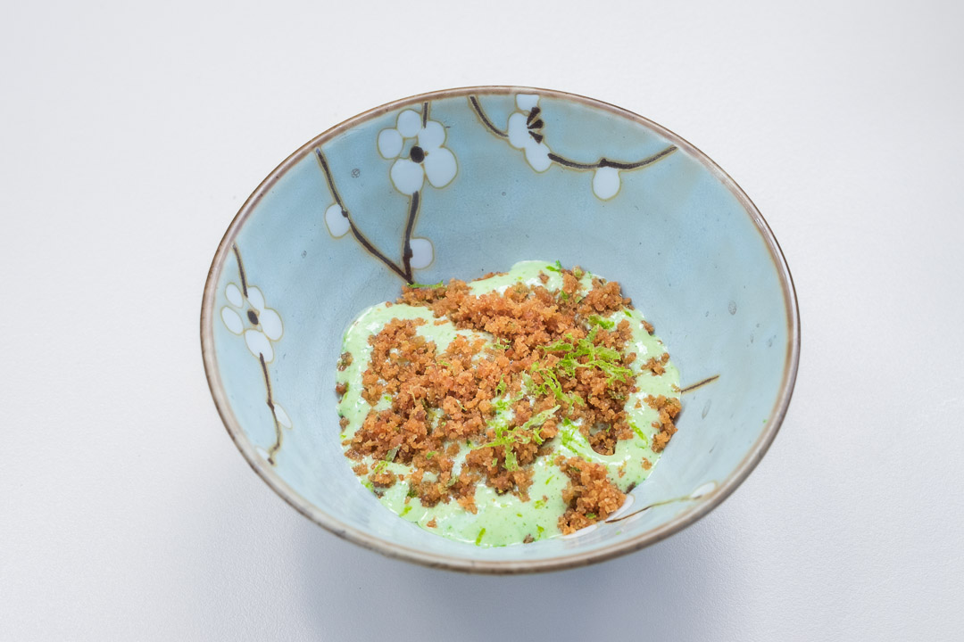 tartaar nobashi dragon boury restaurant roeselare