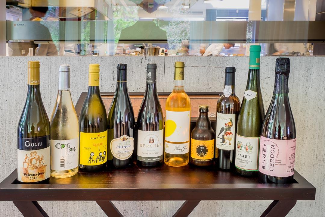 wijnen boury restaurant roeselare