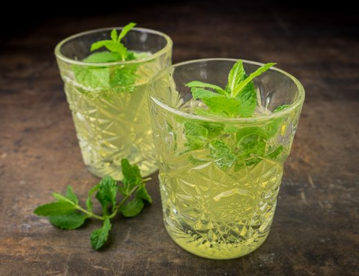 recept cocktail limoncello prosecco munt