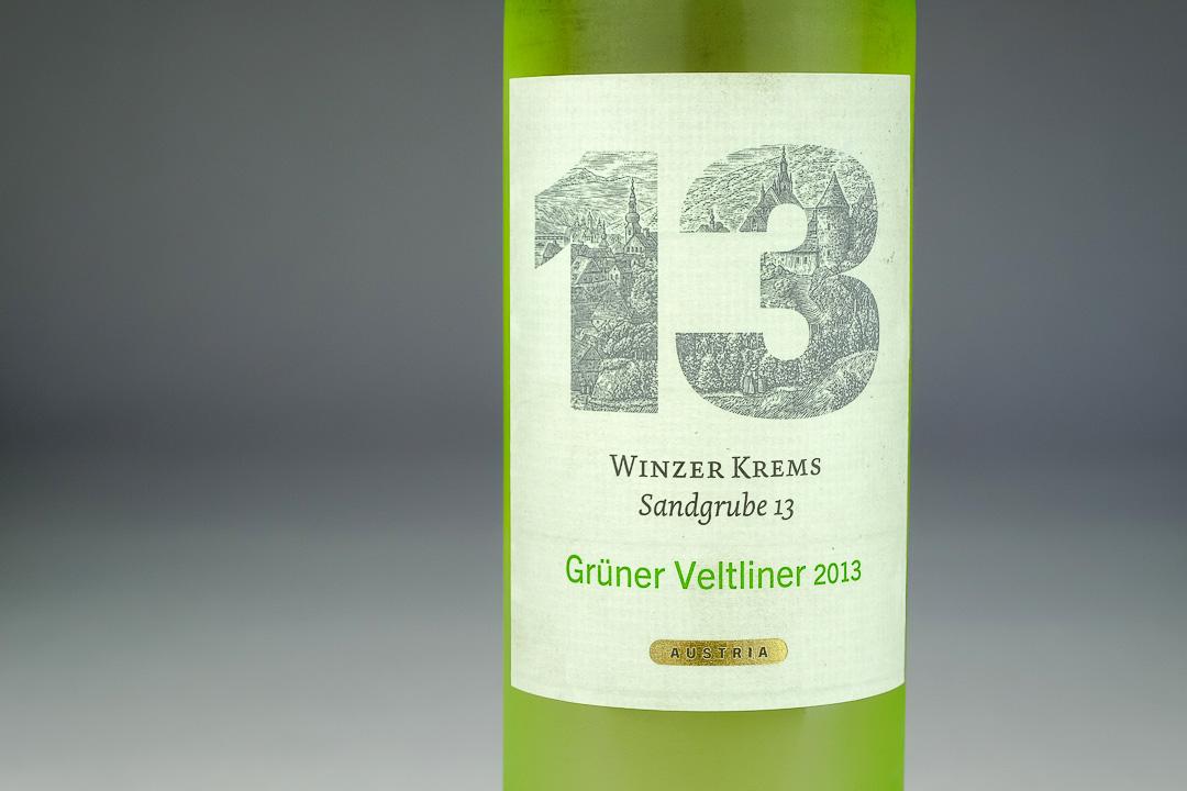 wijn gruner veltliner