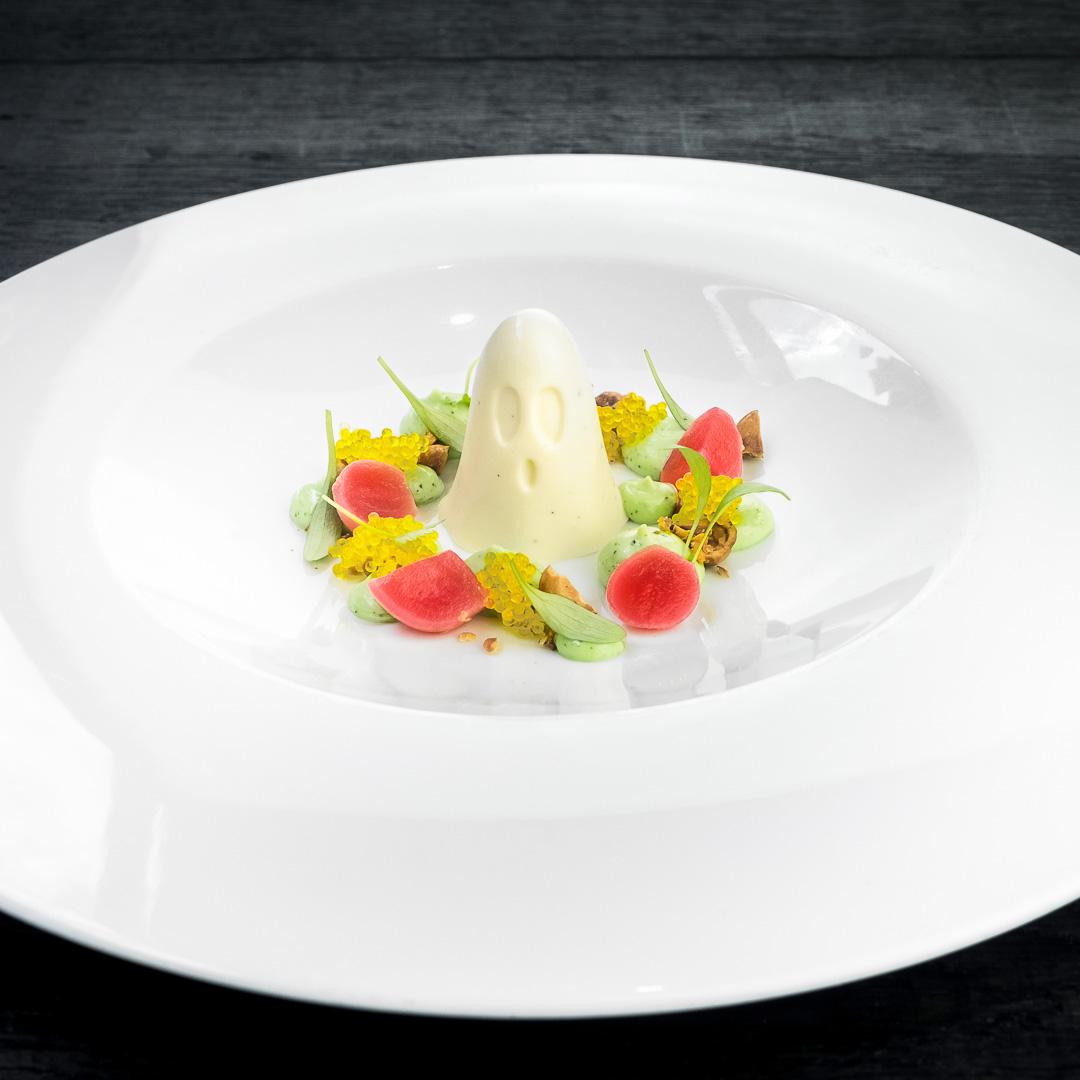 restaurant cochon de luxe gent geitenkaas