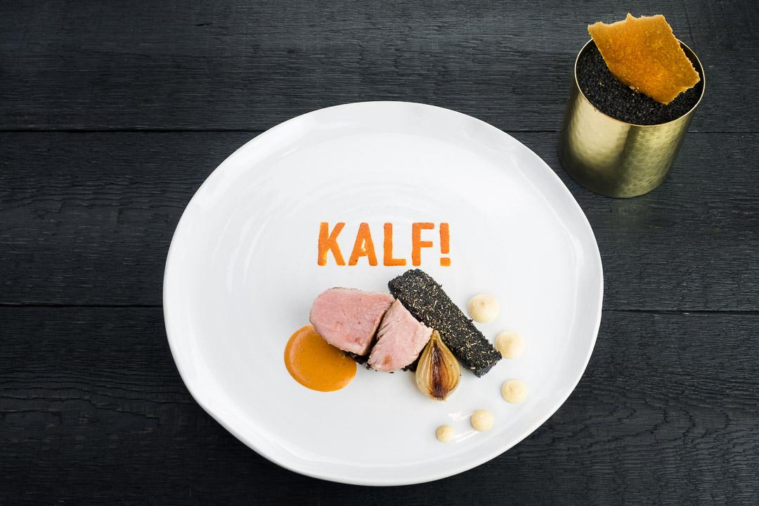 restaurant cochon de luxe gent kalf