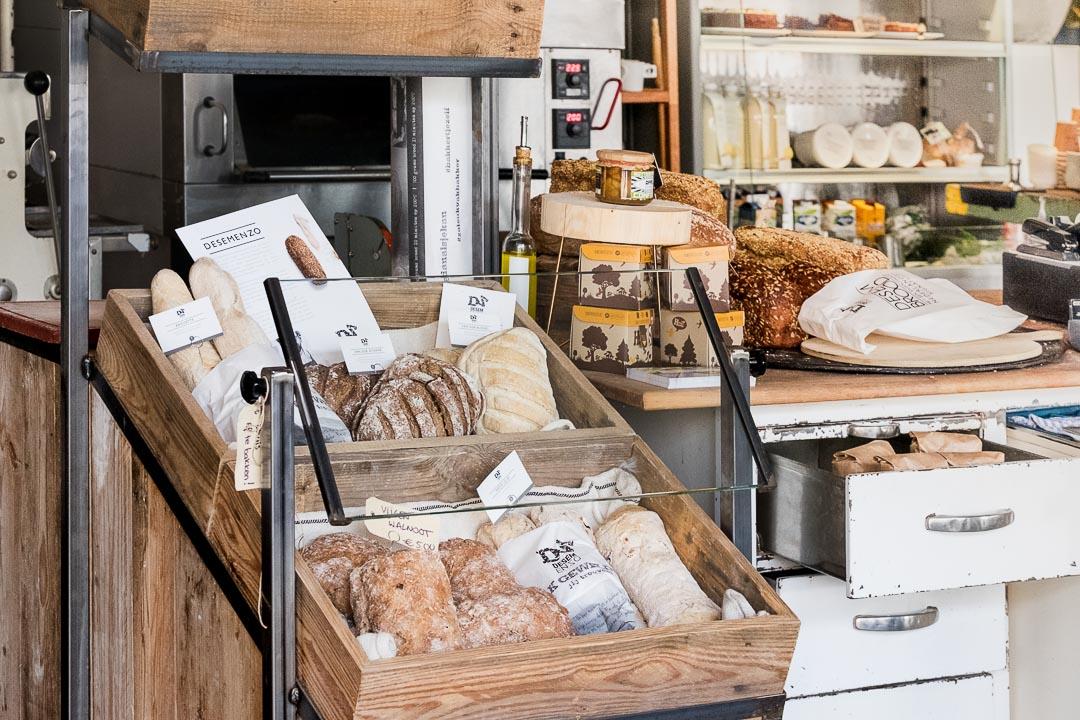 Stroom hotel rotterdam bakery
