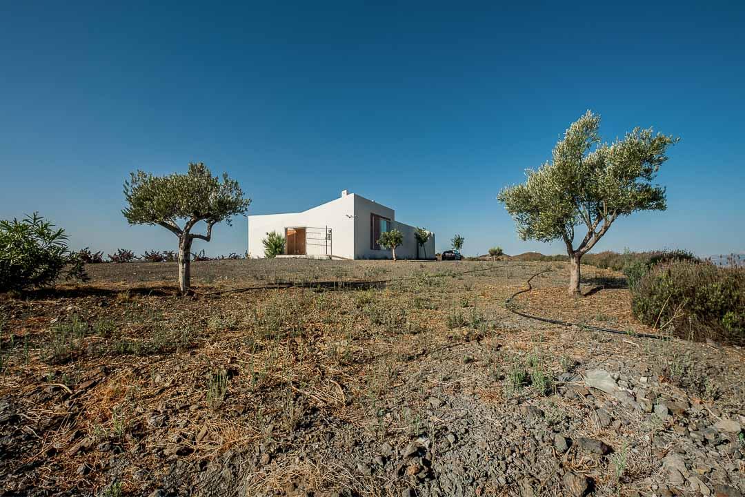 sedella wines andalucia architecture