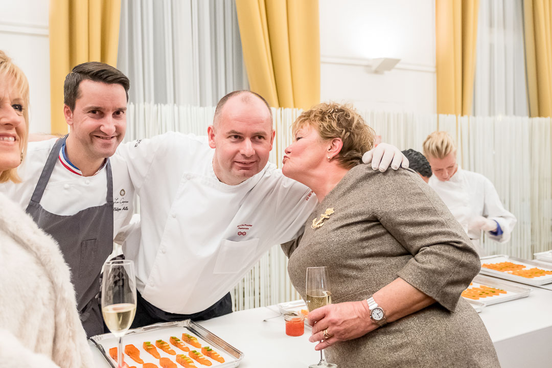 boulevard de champagne oostende chefs