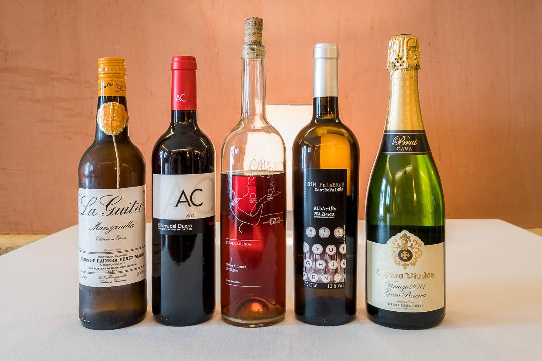 casa piolas restaurant wines