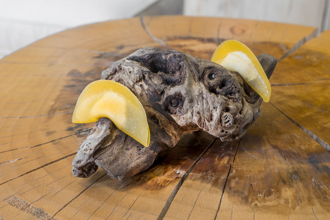 restaurant choco cordoba appetizer pumpkin smoke