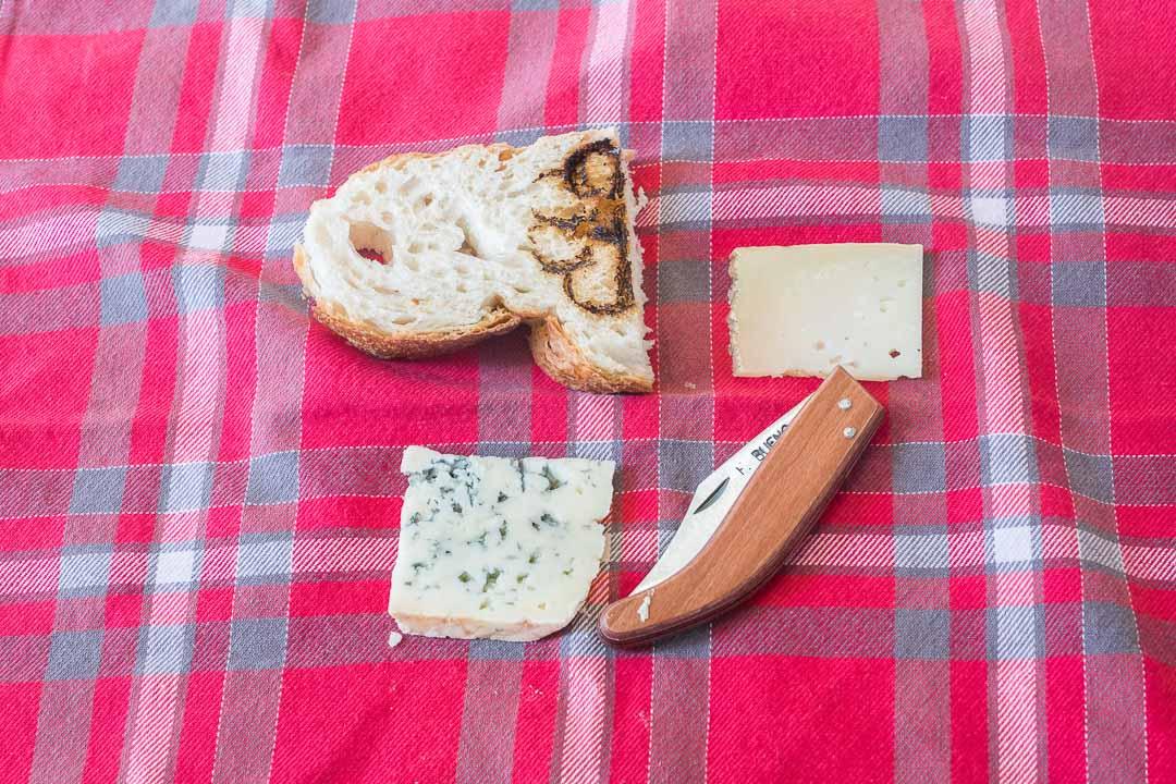 restaurant choco cordoba cheese