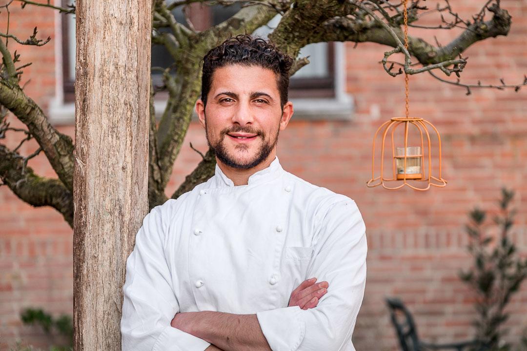 roosevelt hotel zeeland chef