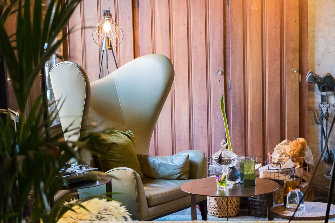 roosevelt hotel zeeland zithoek detail