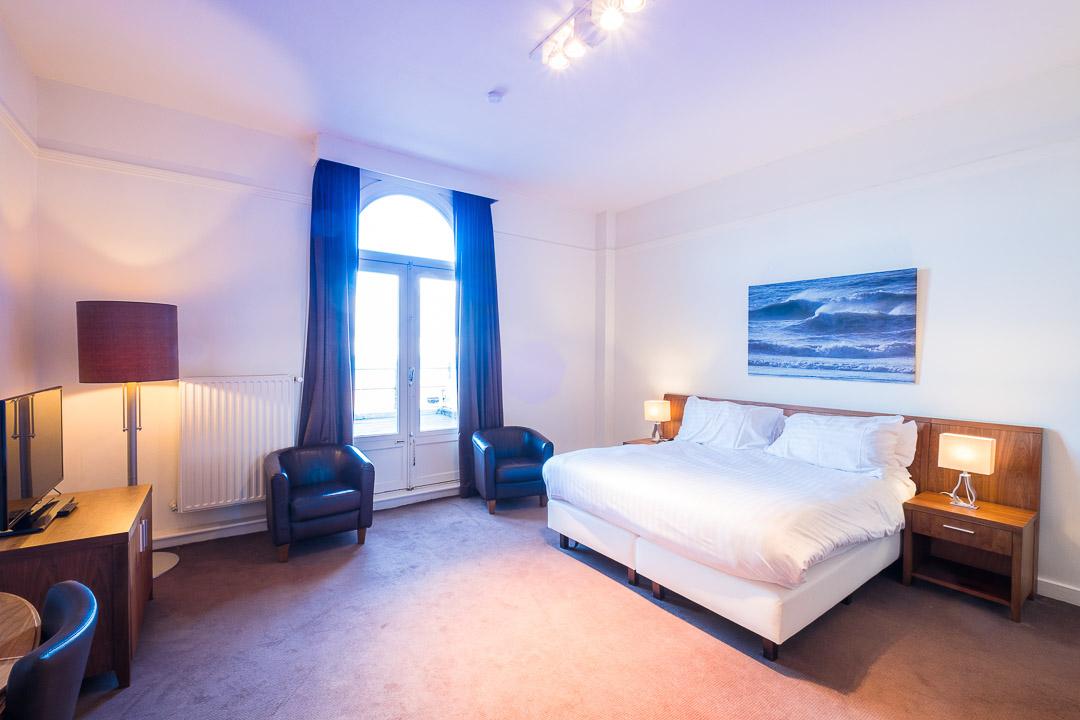 thermae palace hotel oostende kamer