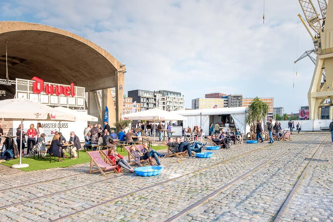 Antwerpen Proeft 2017
