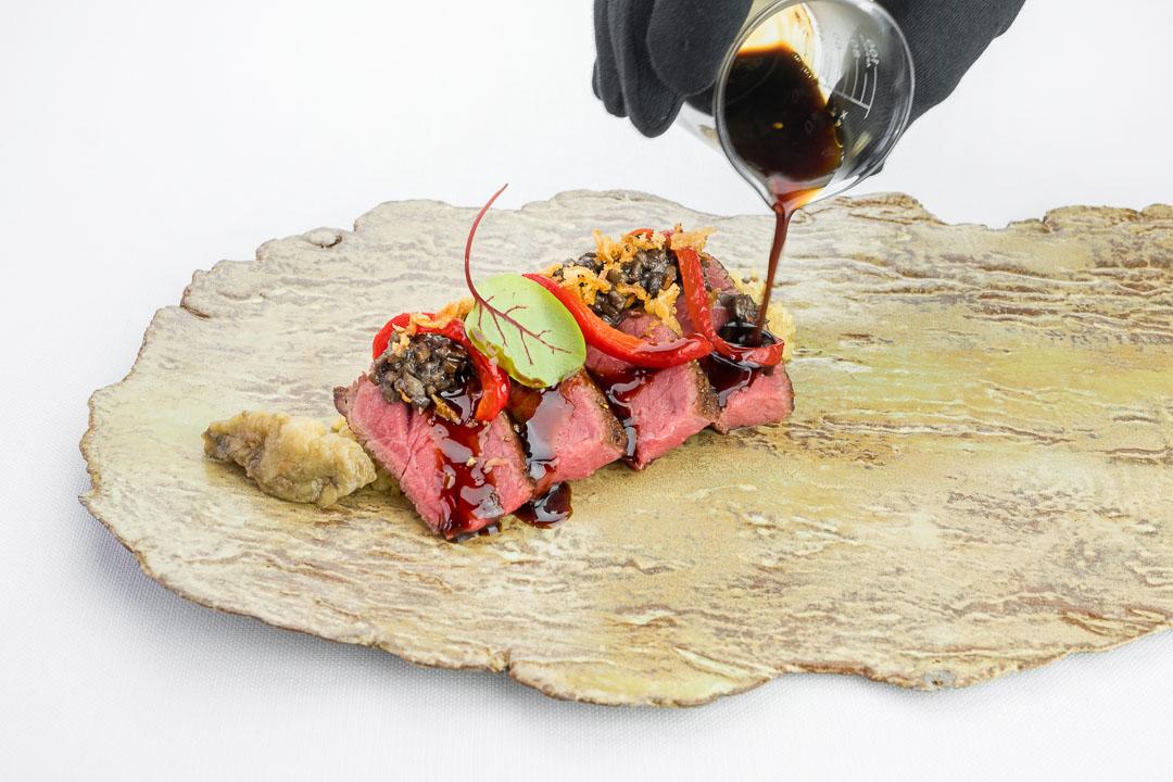 holstein restaurant danny vanderhoven maasmechelen