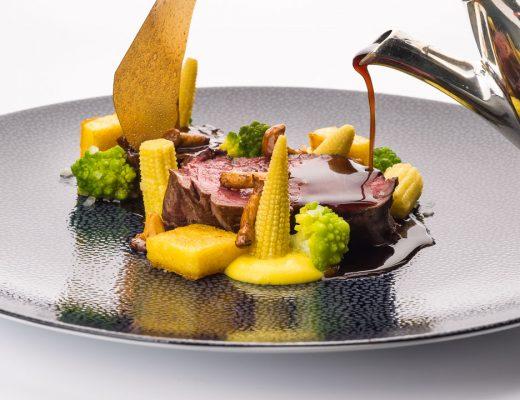 Landgoed Hotel Restaurant Groot Warnsborn Arnhem Steak