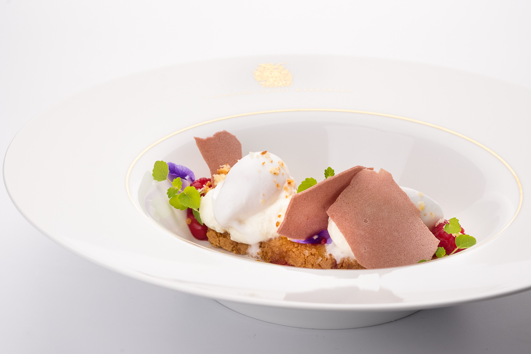 Landgoed Hotel Restaurant Groot Warnsborn Arnhem Dessert
