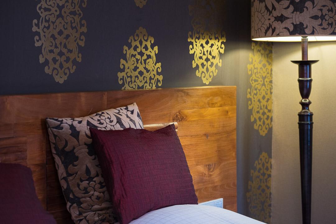 Landgoed Hotel Restaurant Groot Warnsborn Arnhem Kamer