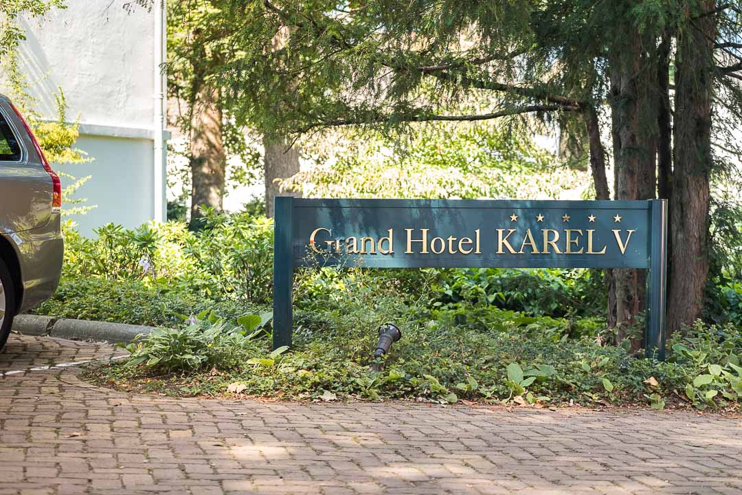 Grand Hotel Karel V by Hungry For More