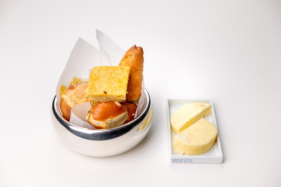 Restaurant Le Prieuré Saint-Géry by Hungry for More