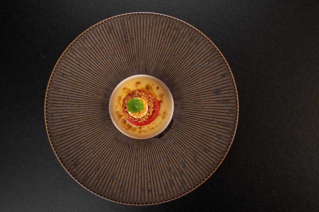Restaurant Altermezzo Tongeren vegetarisch