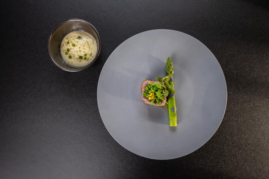 Restaurant Altermezzo Tongeren kalf