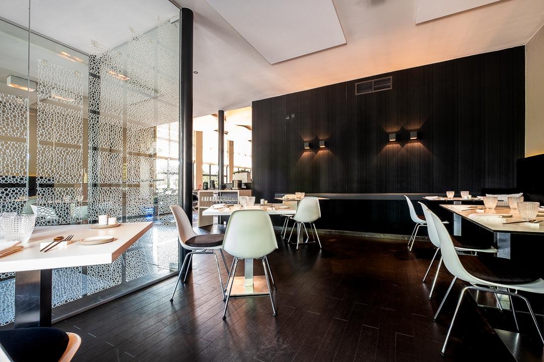 Restaurant Altermezzo Tongeren interieur