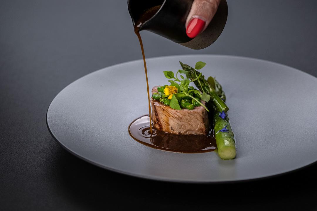 Restaurant Altermezzo Tongeren vlees