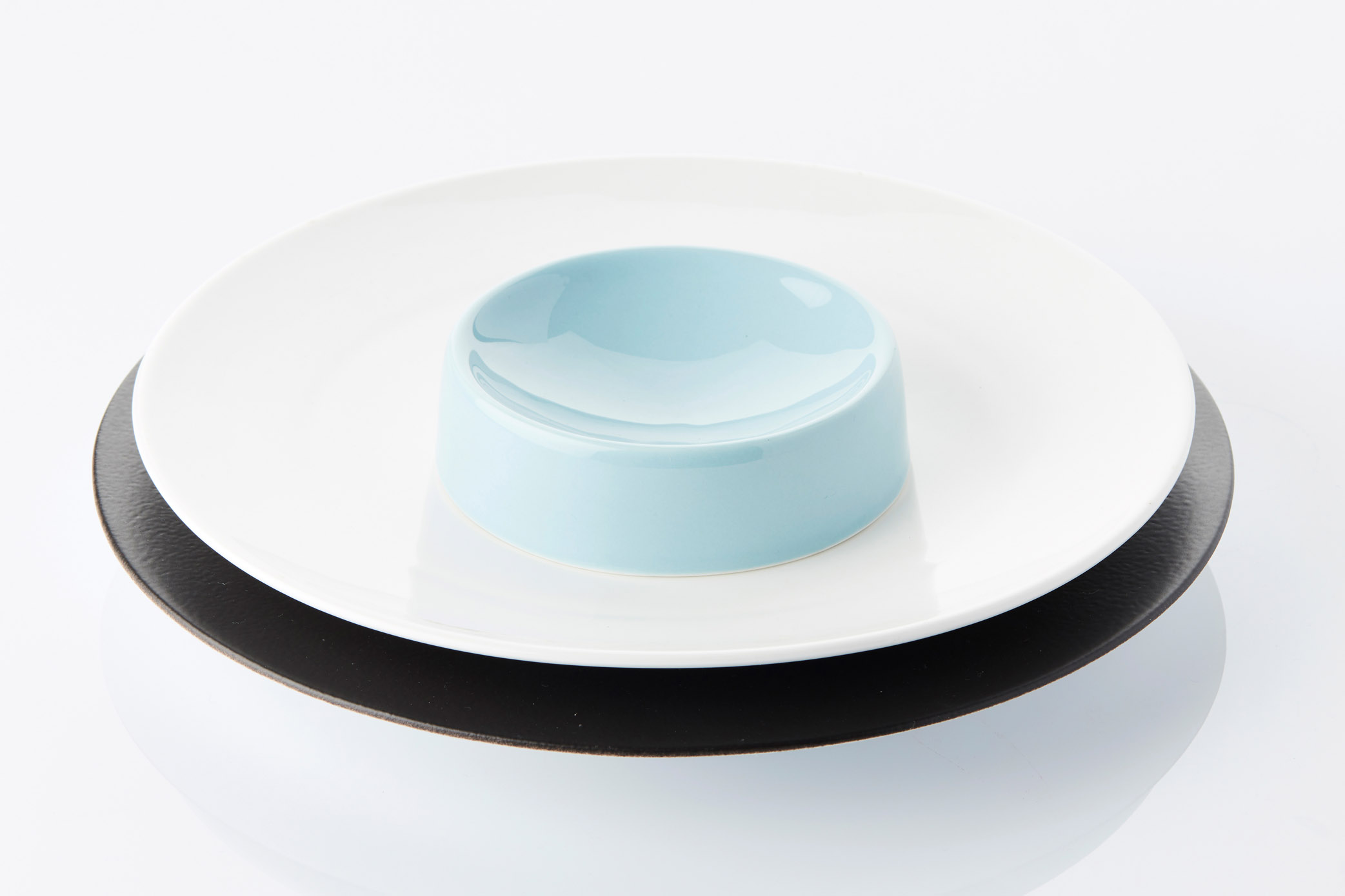 Uitgelezene Nieuw: S.Pellegrino Tableware   Hungry for More CO-36