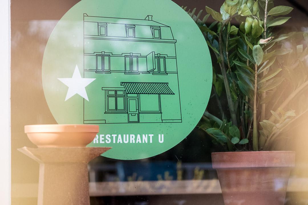 Restaurant U Genk