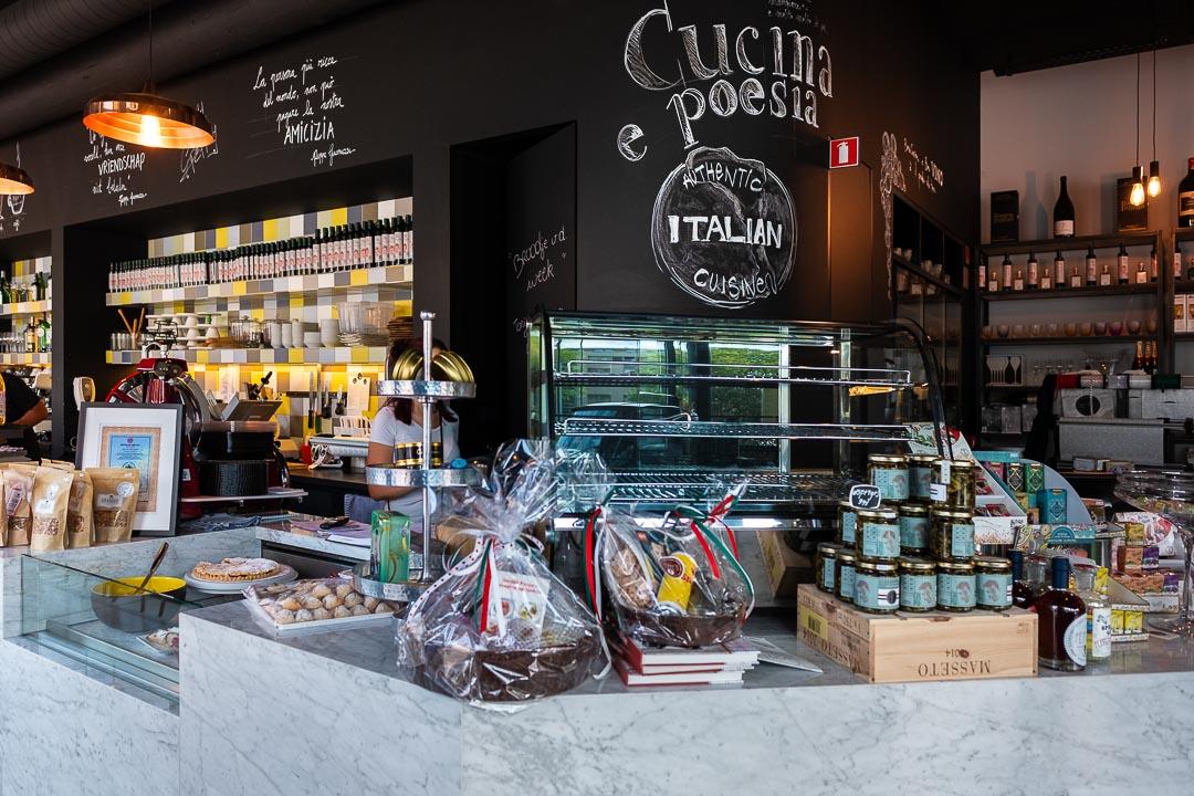 Peppe's Genk Italiaanse producten