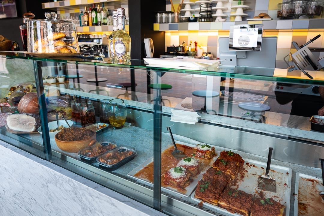 Peppe's Genk delicatessen